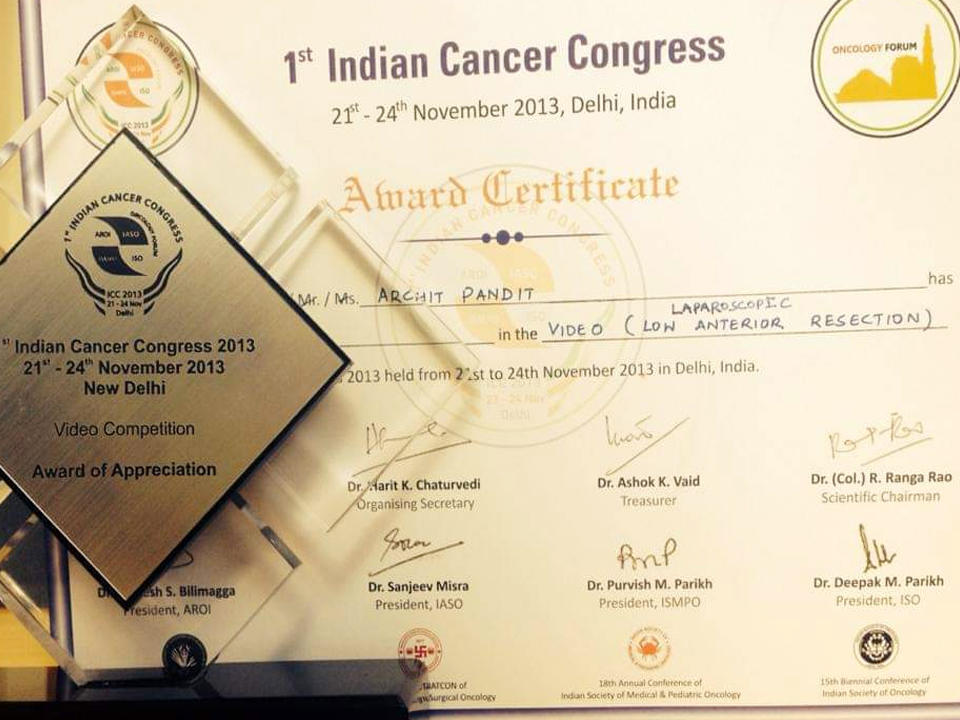 best oncologist doctors in north delhi