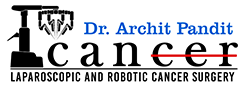 Laparoscopic cancer Surgery| Dr Archit Pandit
