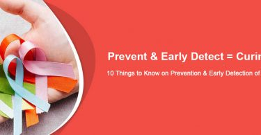 Prevention & Early Detection of Cancer in Women
